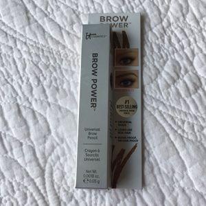 It cosmetics Brow Power Universal Taupe